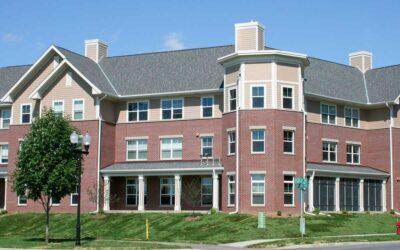 Member Update: Housing IS Infrastructure