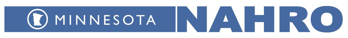 Minnesota NAHRO Web Logo