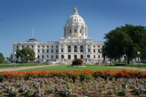 MN State Capitol Spring 300x200 1