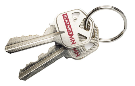 RentHelp keys image