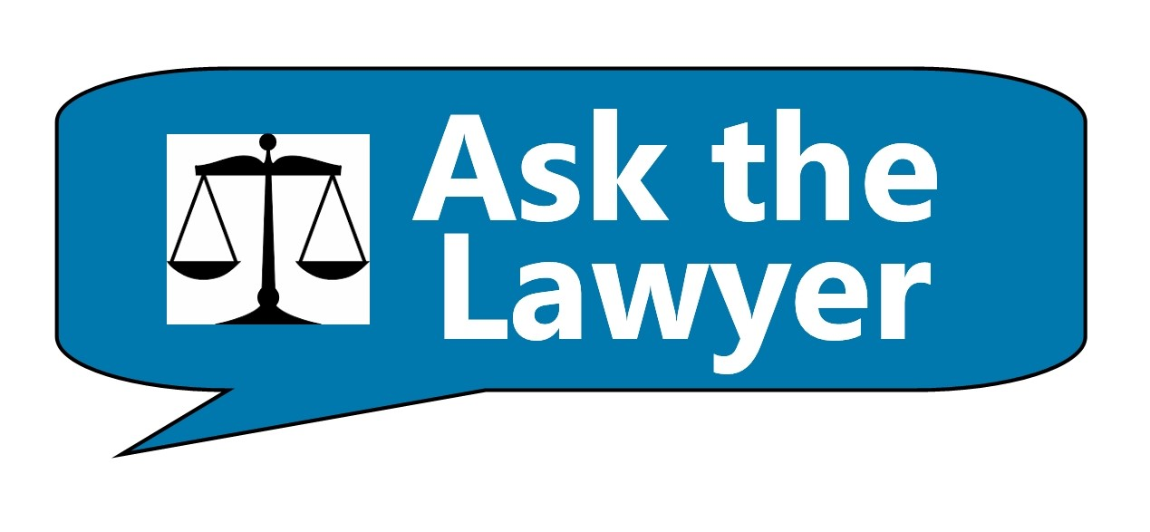 ask the lawyer image
